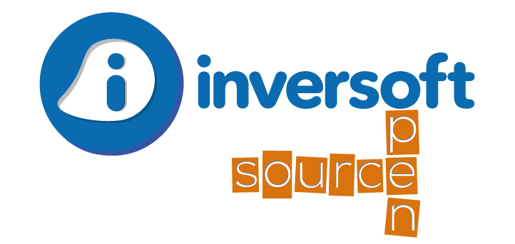 Inversoft Open Source Logo