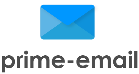 Prime Template Email Library